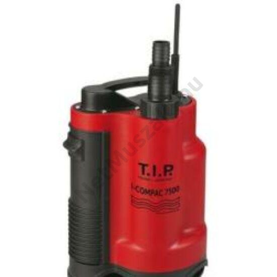 TIP T. I. P. I-Compac 7500 szennyvízszivattyú (30190)