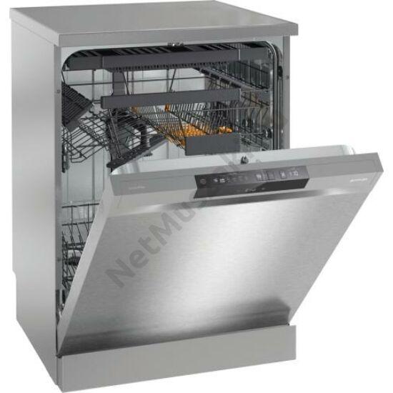 Gorenje GS65160X Szabadonálló mosogatógép