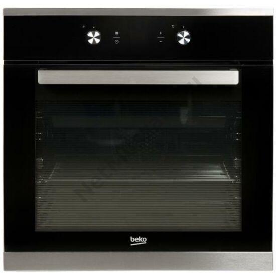 Beko Bim-25302 X beépíthető sütő