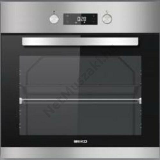 Beko BIE-22300 X beépíthető sütő,5 ÉV GARANCIA