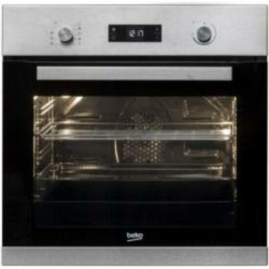 Beko BIE-22300XP beépíthető sütő 5 év garancia