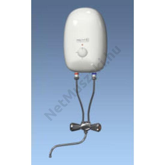 Aquastic 5F elektromos vízmelegítő csapteleppel