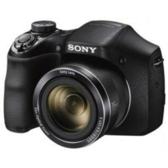 Sony DSCH300B.CE3 Digitális fényképezőgép