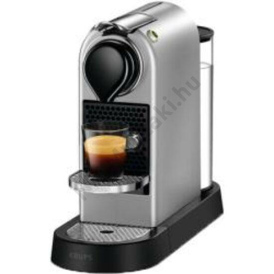 Krups Xn741B10 Nespresso Citiz Kávéfőző