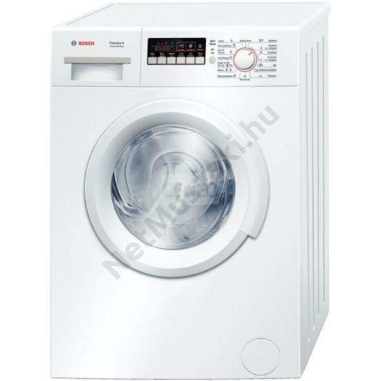 Bosch WAB20262BY Serie 2 A+++ 6kg 1000f/p elöltöltős mosógép