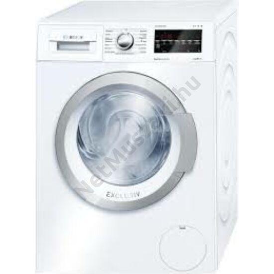 Bosch WAT28490BY elöltöltős mosógép