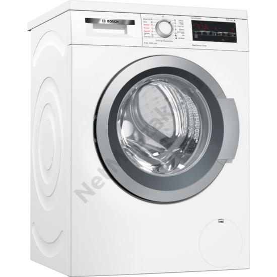 Bosch Serie 6 WUQ28460EU elöltöltős mosógép 8 kg