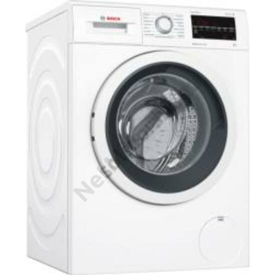 Bosch WAT28411 Serie 6 elöltöltős mosógép