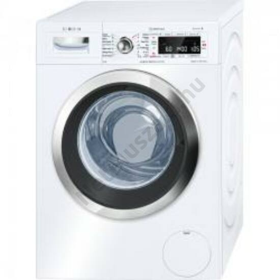 BOSCH WAW32760ME Elöltöltős mosógép