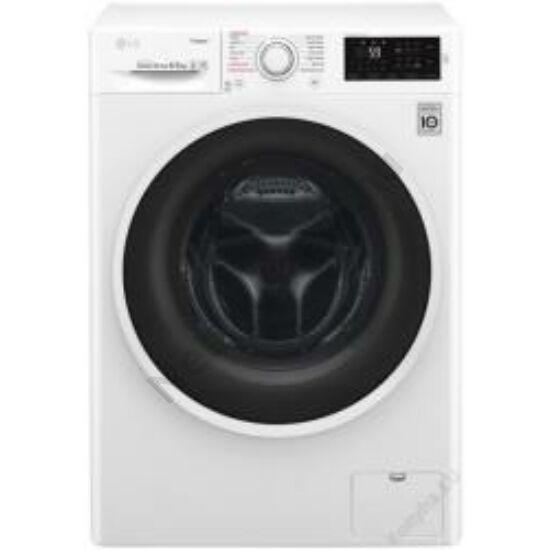 LG F2J6WY0W elöltöltős mosógép