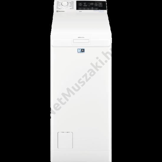 Electrolux EW6T3262I Felültöltős mosógép inverteres motorral