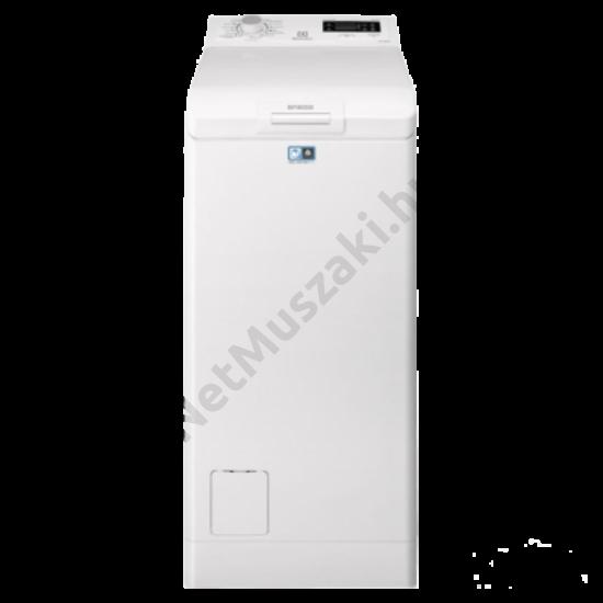 Electrolux EWT1276ELW Felültöltős mosógép