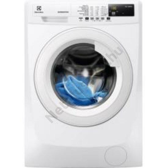 Electrolux EWF1274BW elöltöltős mosógép