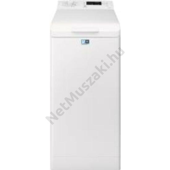 Electrolux EWT1262IDW felültöltős mosógép