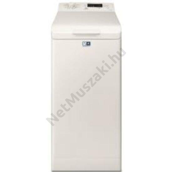 Electrolux EWT1264IDW felültöltős mosógép