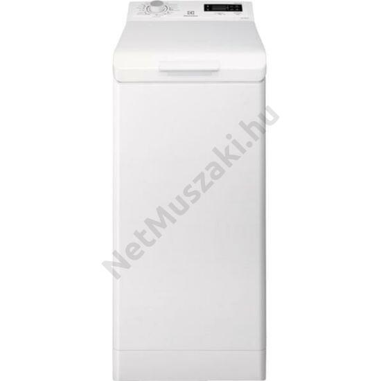 Electrolux EWT1066ESW felültöltős mosógép