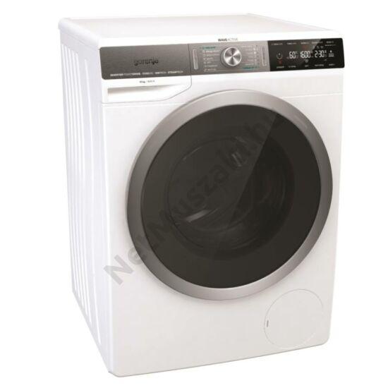 Gorenje WS168LNST Elöltöltős mosógép