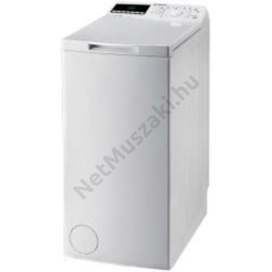 Indesit ITW E 71252 W (EU) felültöltős mosógép