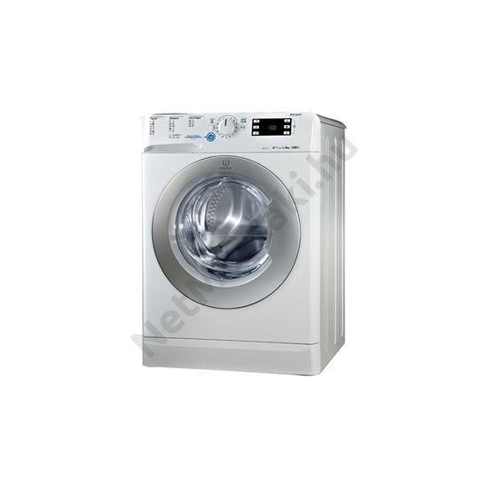 Indesit XWE81484X előltöltős mosógép