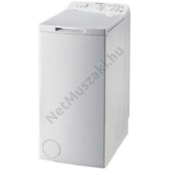INDESIT BTW A61053 (EU) felültöltős mosógép