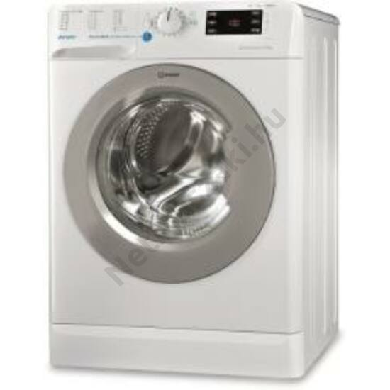 Indesit BWE 71253X WSSS EU Elöltöltős mosógép