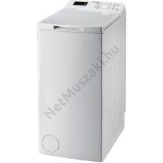 Indesit ITWD61052 felültöltős mosógép