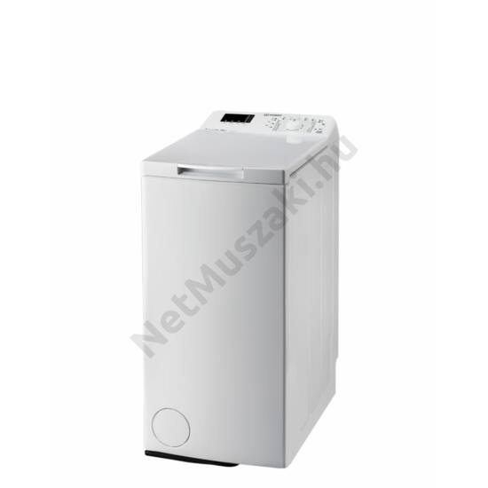 Indesit ITW D 61252 W