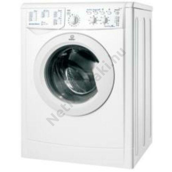 Indesit IWC 71251 C ECO EU elöltöltős mosógép