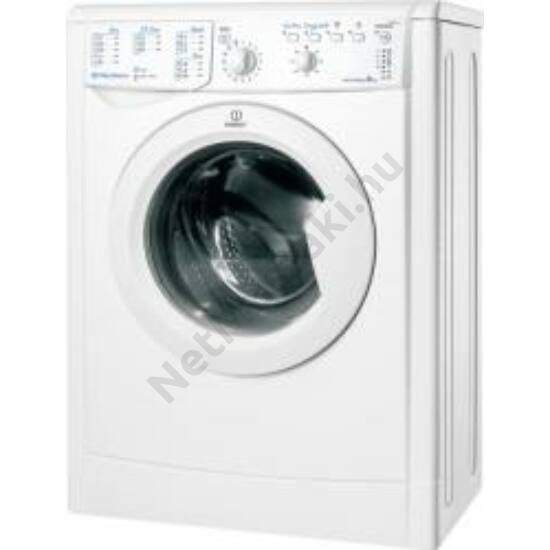 INDESIT IWSB 61051 C ECO EU elöltöltős keskeny mosógép