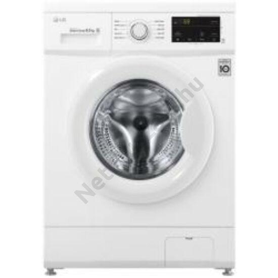 LG FH2J3WDN0 elöltöltős keskeny mosógép