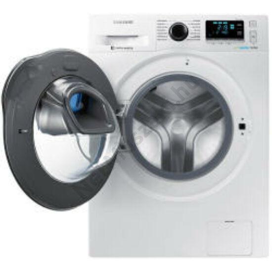 Samsung WW80K6414QW/LE Elöltöltős mosógép