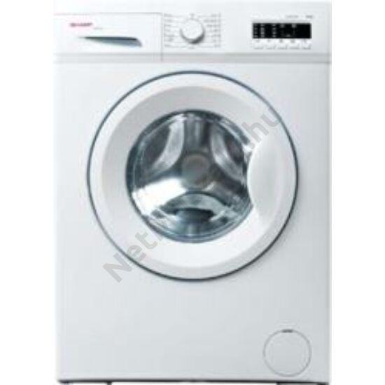 Sharp ESFA7103W3EE elöltöltős mosógép