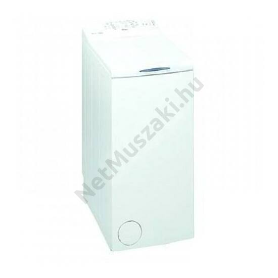 Whirlpool AWE 50510 - felültöltős mosógép A++