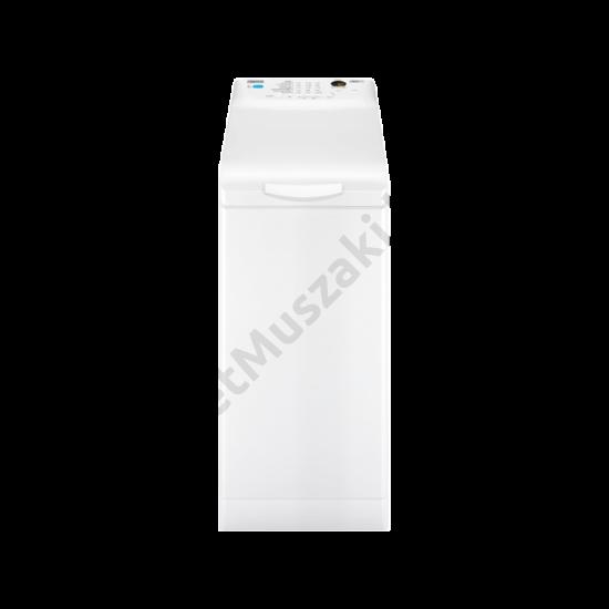 ZANUSSI ZWQ61225CI felültöltős mosógép