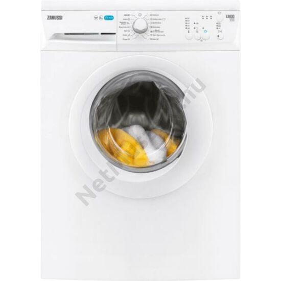 ZANUSSI ZWF61200W elöltöltős mosógép