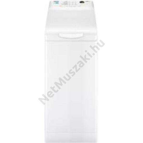 Zanussi ZWQ61024CI felültöltős mosógép