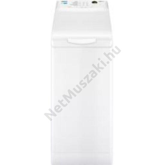ZANUSSI ZWQ61025WI felültöltős mosógép