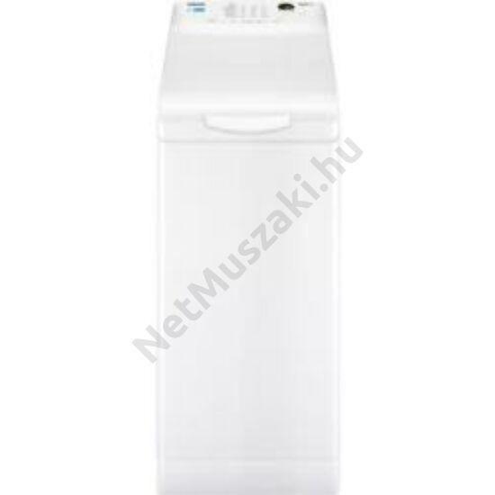 Zanussi ZWQ61225Wi felültöltős mosógép