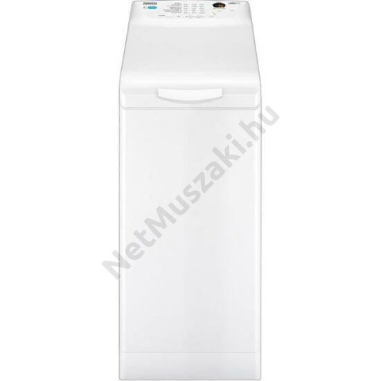 Zanussi ZWQ71235SI felültöltős mosógép