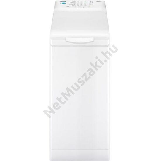 Zanussi ZWY50904WA felültöltős mosógép