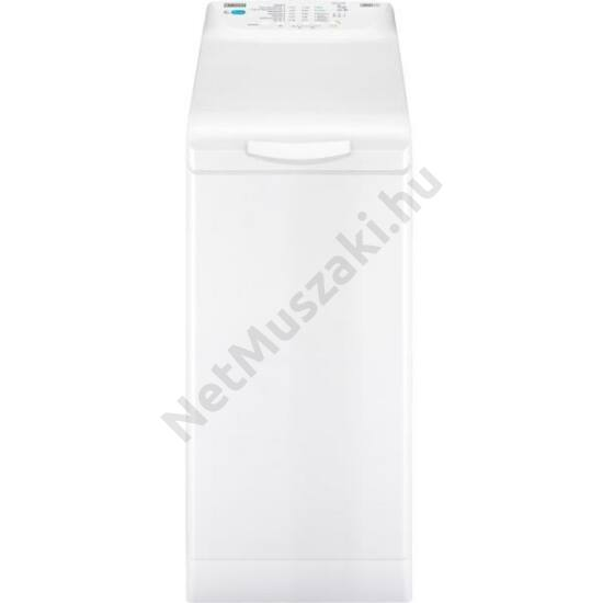 Zanussi ZWY61004WA Felültöltős mosógép