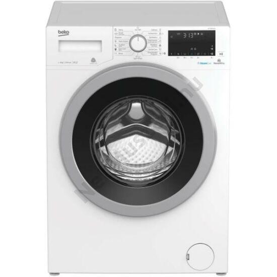 Beko WTV 9636 XS0 Elöltöltős mosógép,5 év garancia