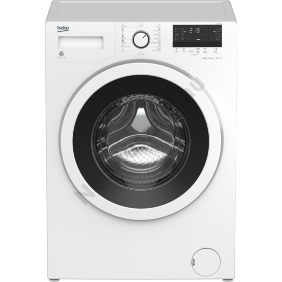 Beko WTV-6633 B0 Elöltöltős mosógép.5év garancia