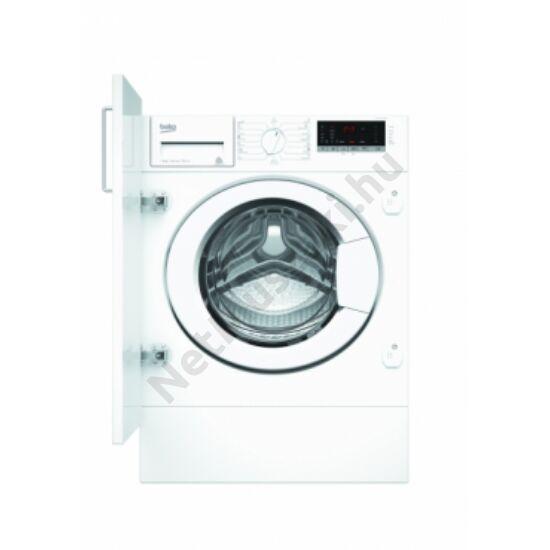 Beko WITV-8712 X0W beépíthető mosógép 5ÉV GARANCIA