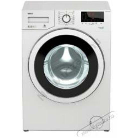 BEKO WMY81233LMB3 elöltöltős mosógép,5 ÉV GARANCIA