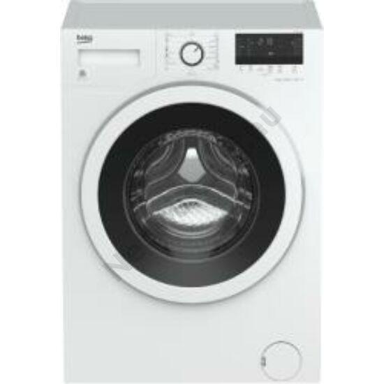Beko WTV6532B0 elöltöltős mosógép 5év garancia