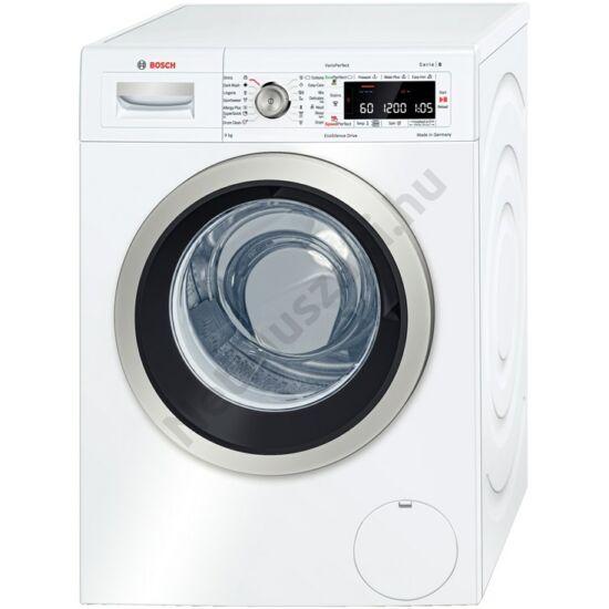 Bosch WAQ28411 Elöltöltős mosógép