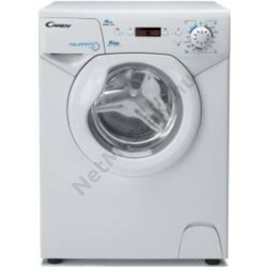 Candy AQUA 1042D1/2-S KICSI elöltöltős mosógép