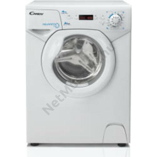 Candy AQUA 1142D1/2-S szabadonálló elöltöltős mosógép