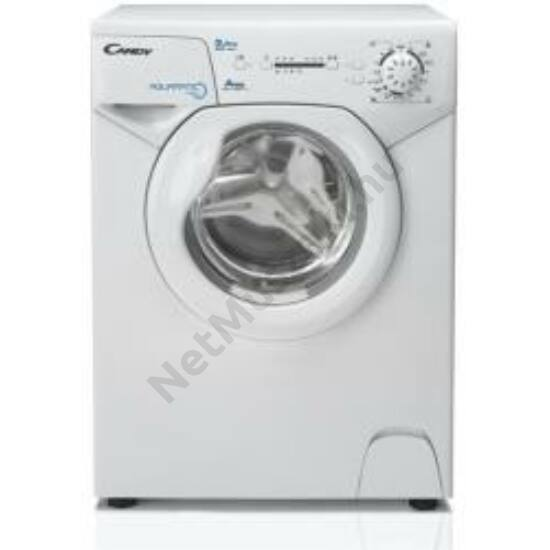 Candy AQUA08351D-S elöltöltős mosógép/kicsi/